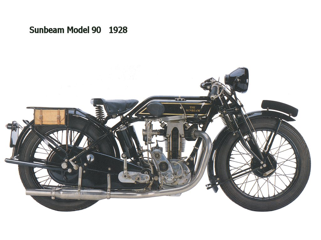 sunbeam model · sunbeam model ...