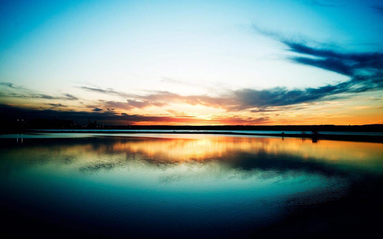 Free Landscape Sunset Wallpaper · Free Ocean Sunset Wallpaper · Free Sunset Pictures ...