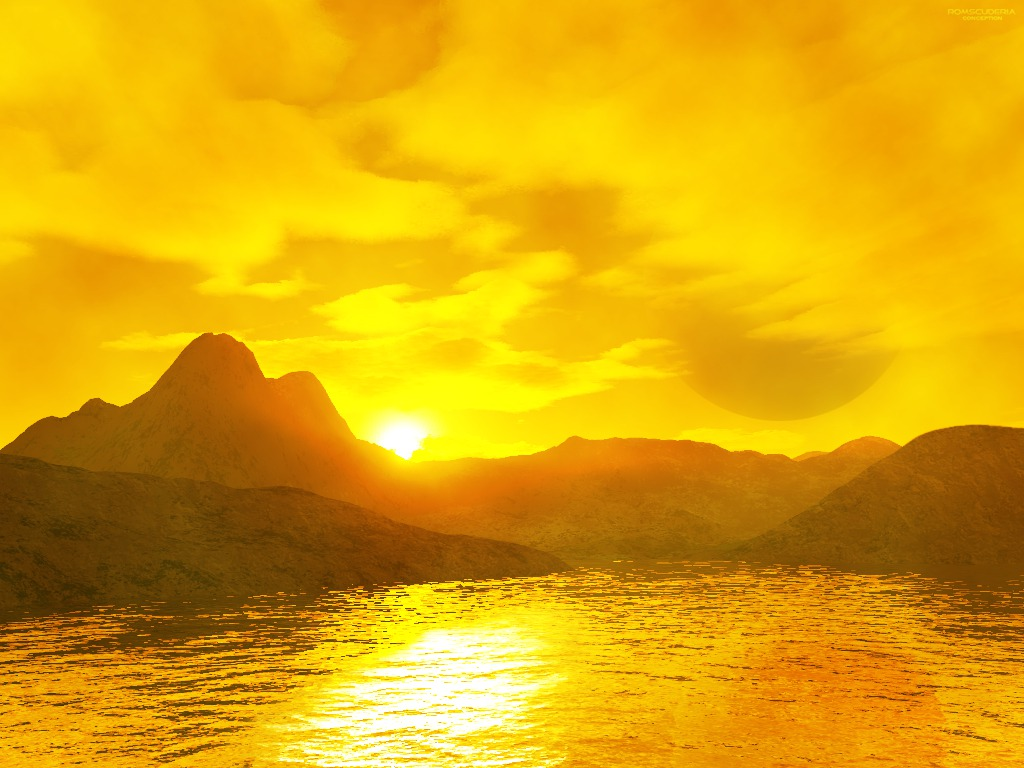 yellow-sunset-the-free_177689