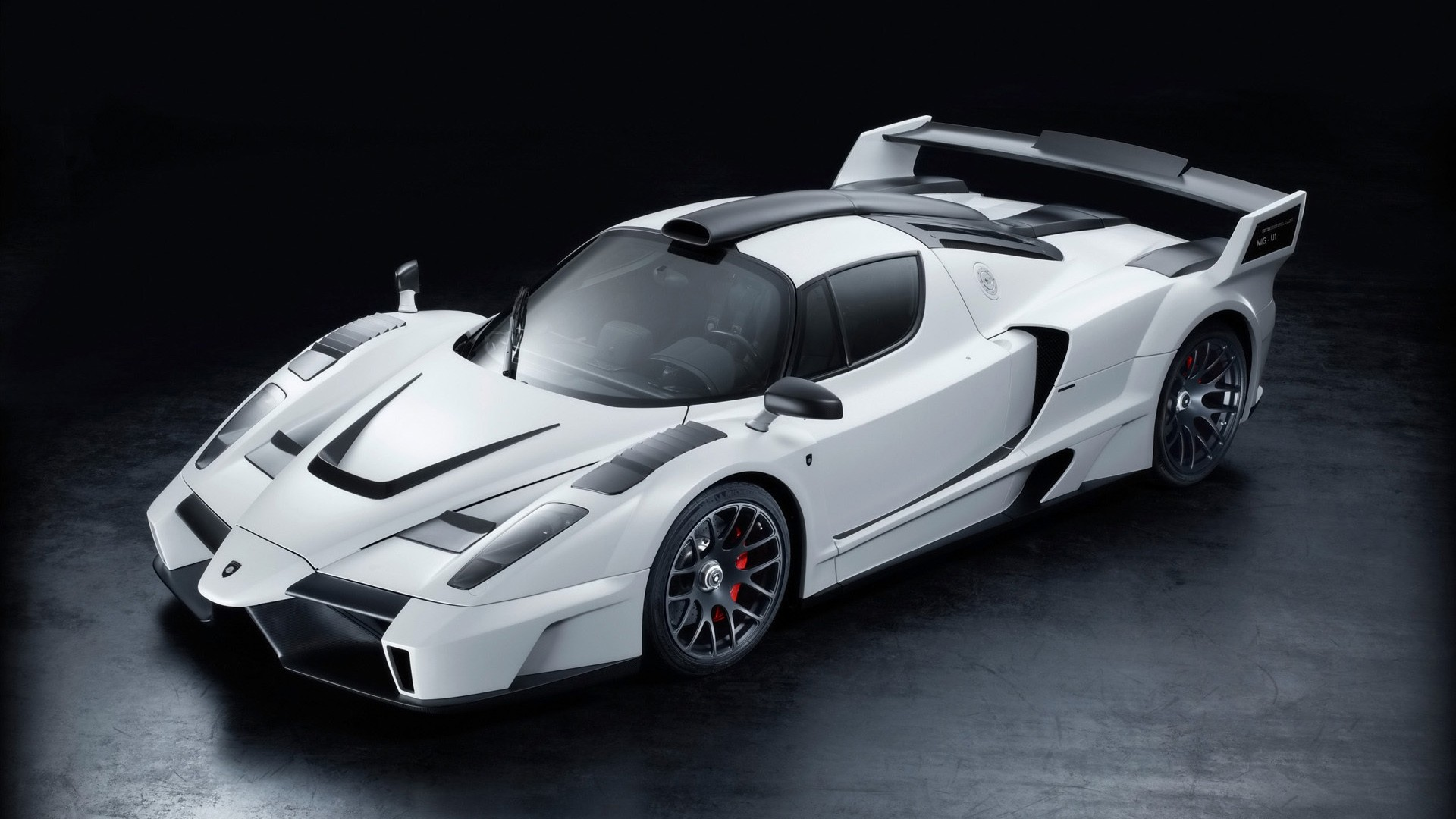 Super Cars Image Widescreen 6 Thumb