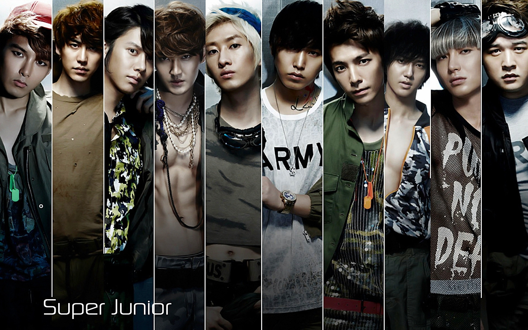Super Junior Super Junior