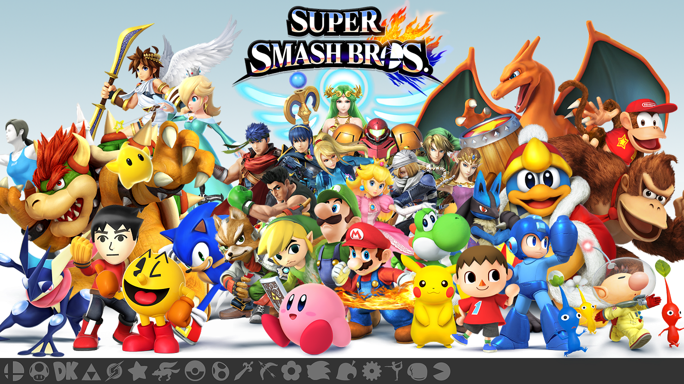 super-smash-bros-for-wii-u-wallpaper