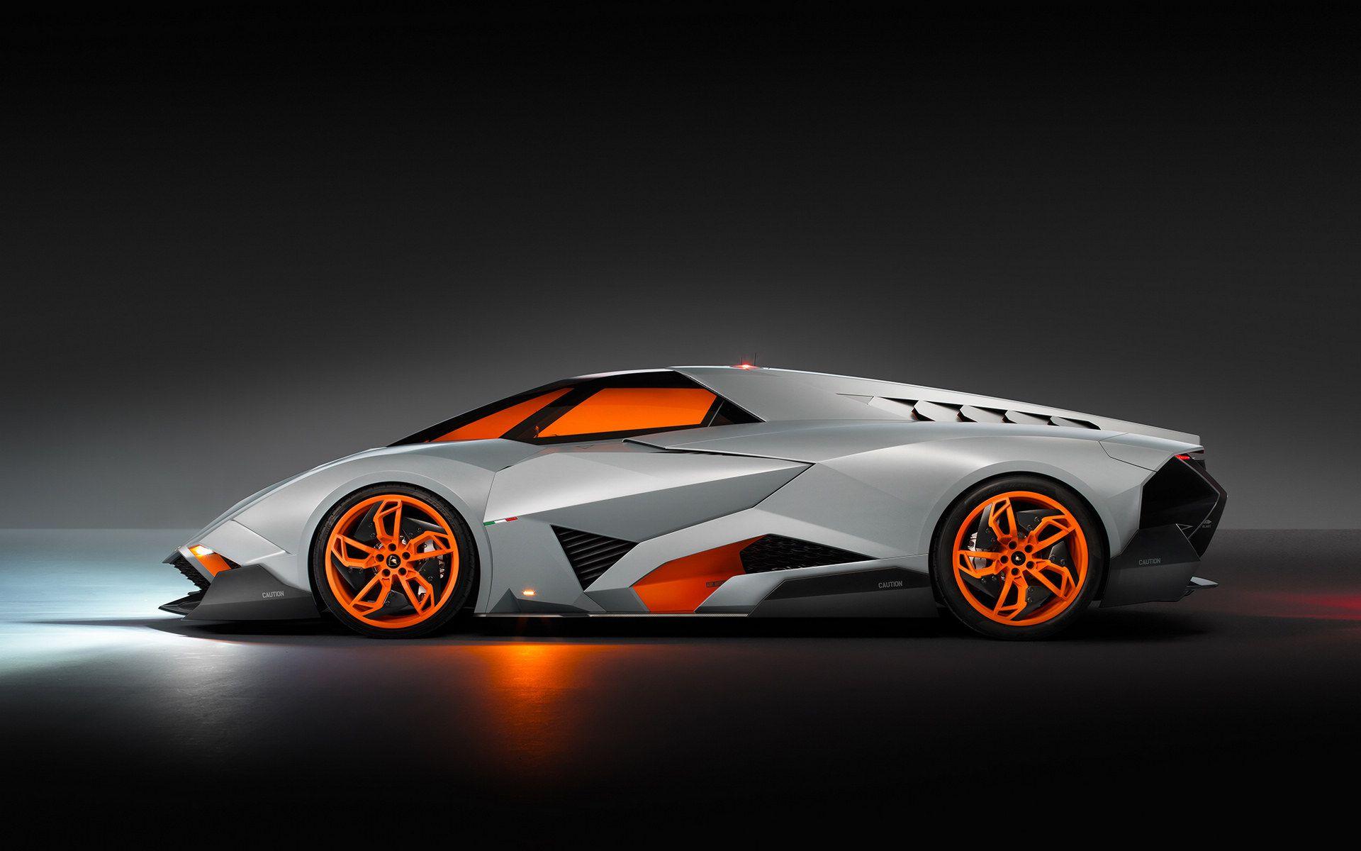 Download Lamborghini Egoista Supercar desktop backgrounds - HD Wallpaper Download
