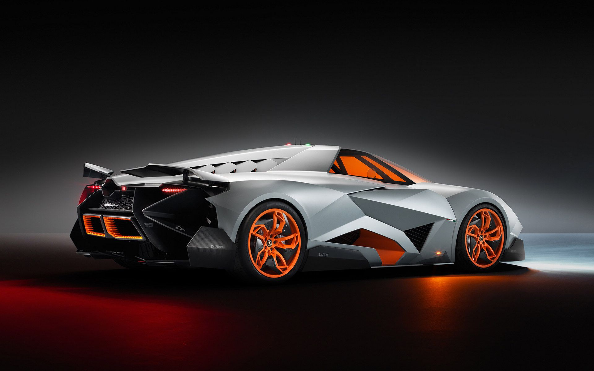 Download Lamborghini Egoista Supercar backgrounds - HD Wallpaper Download