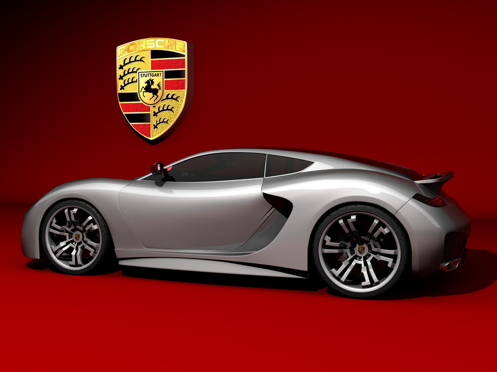 Supercar Pictures