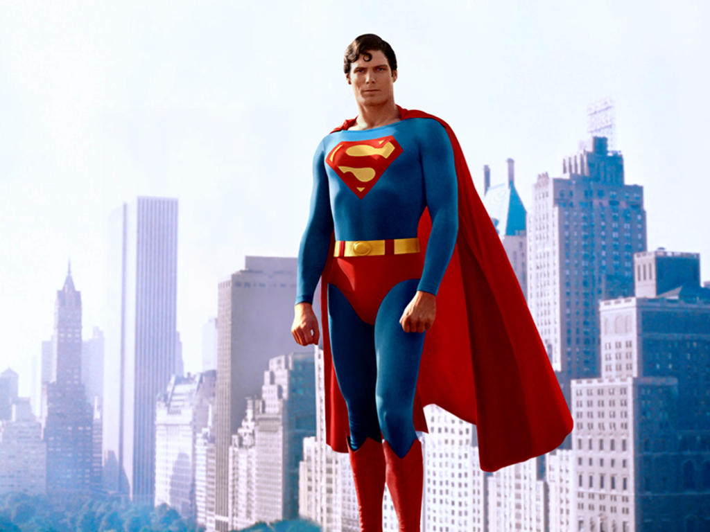 The Superman character, by the fundamental nature of his construction, simply doesn't belong in a shadow-filled, blue-tinted, angry movie with quick cuts, ...