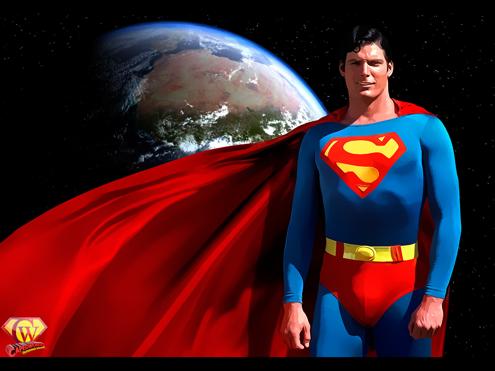 Superman The Movie Superman Wallpaper For Iphone