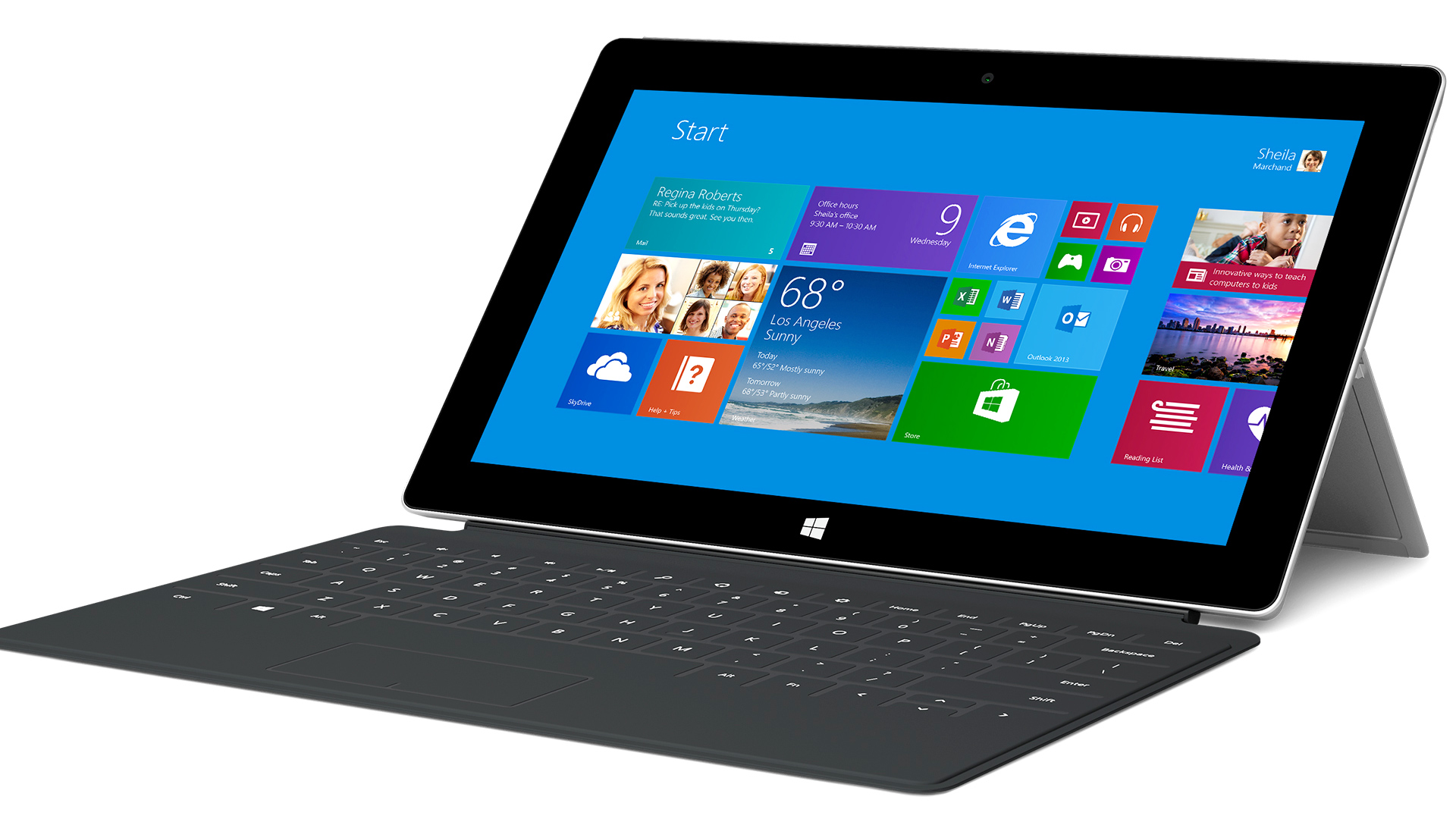 Why Microsoft Won't Give Up On The Surface | Fast Company | Business + Innovation