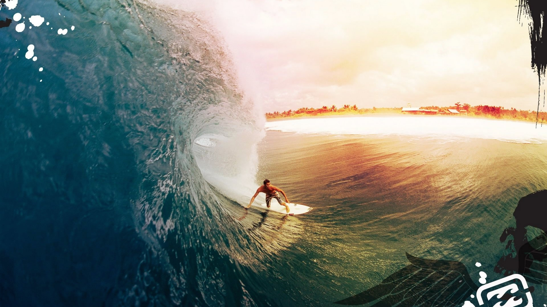 ... wave-surfing-wallpaper great_wave_surfing_wallpaper_bc4e8 ...
