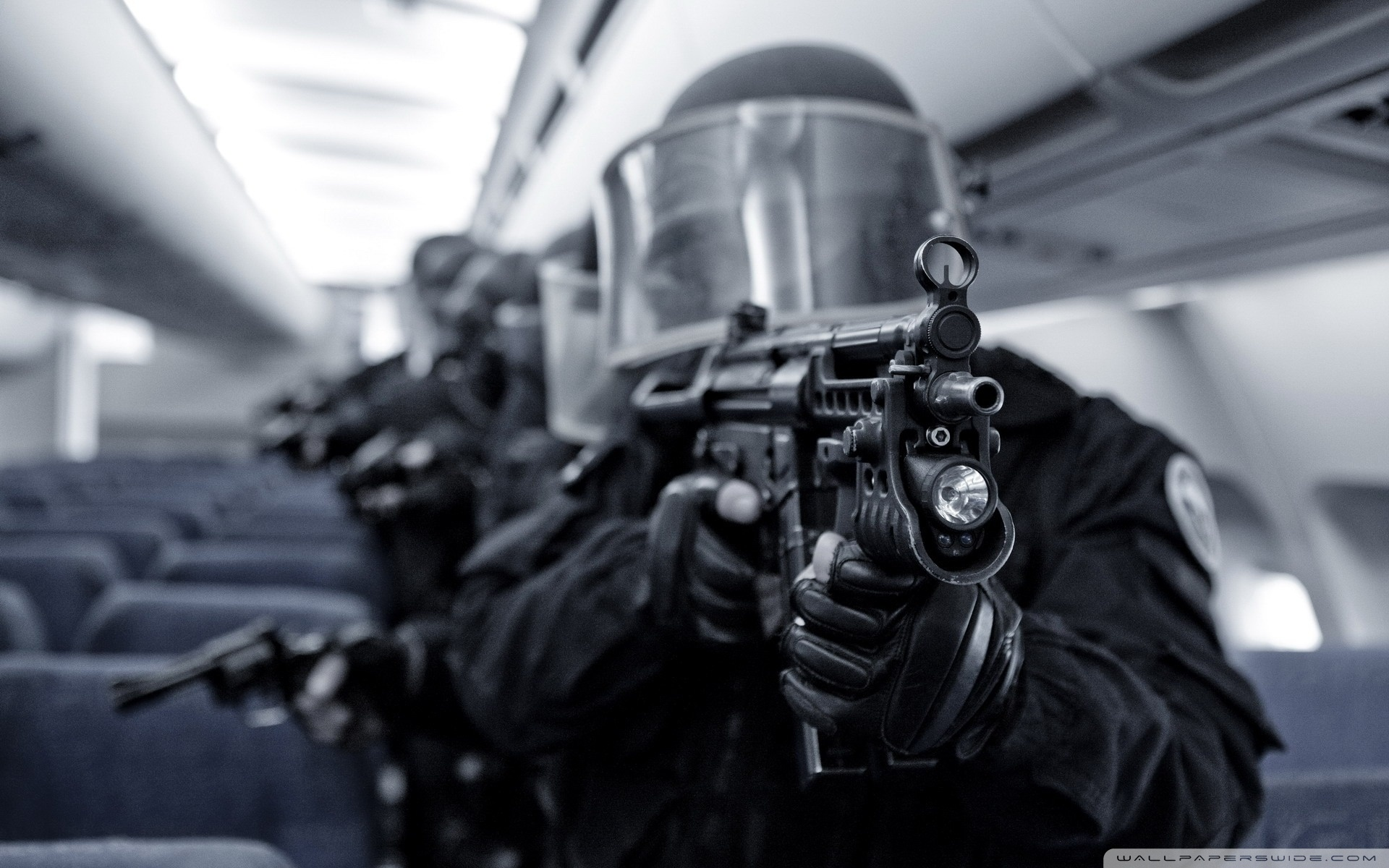 Swat Wallpaper HD