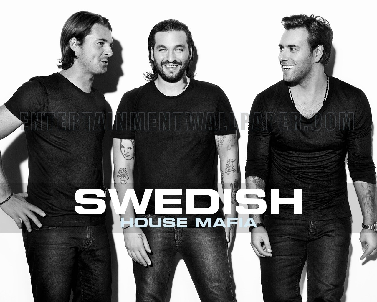 Swedish House Mafia Wallpaper - Original size, download now.