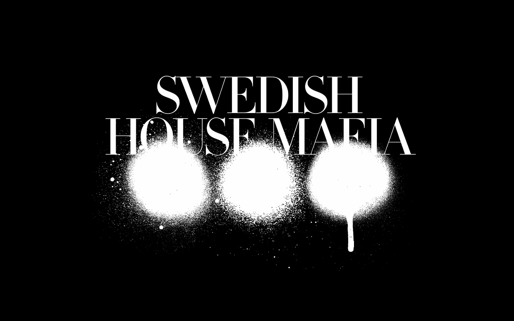 [NEWS] SWEDISH HOUSE MAFIA TO RELEASE LIMITED-EDITION VINYL