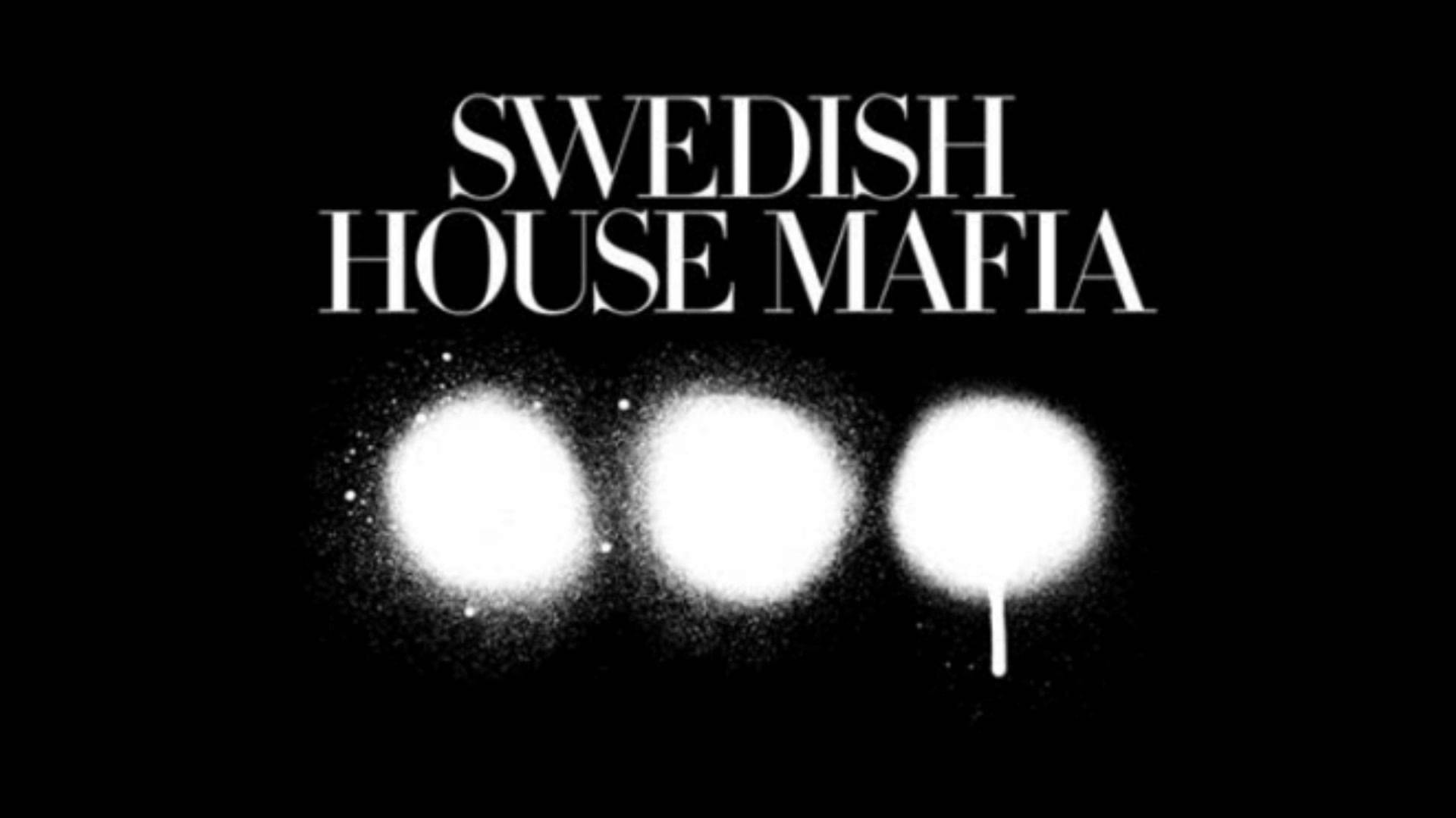 Swedish House Mafia - Show Me Love