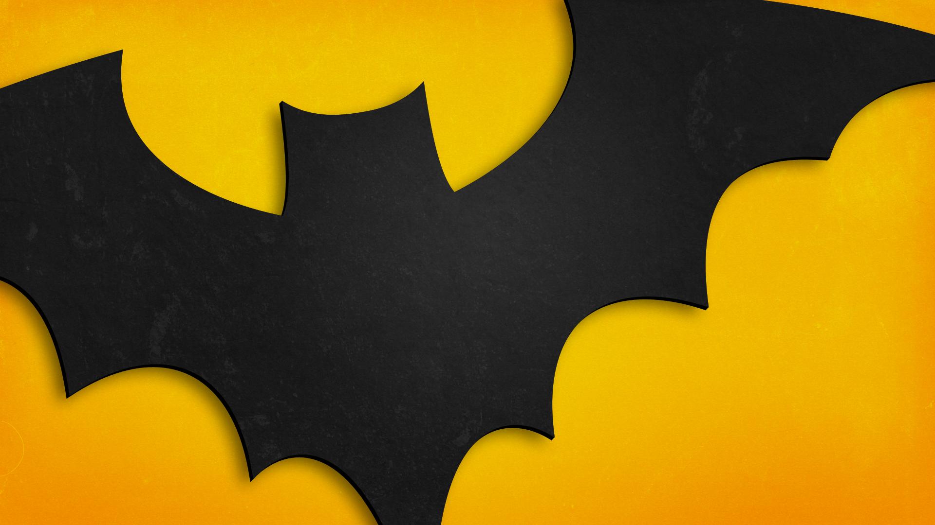 Sweet Bat Wallpaper