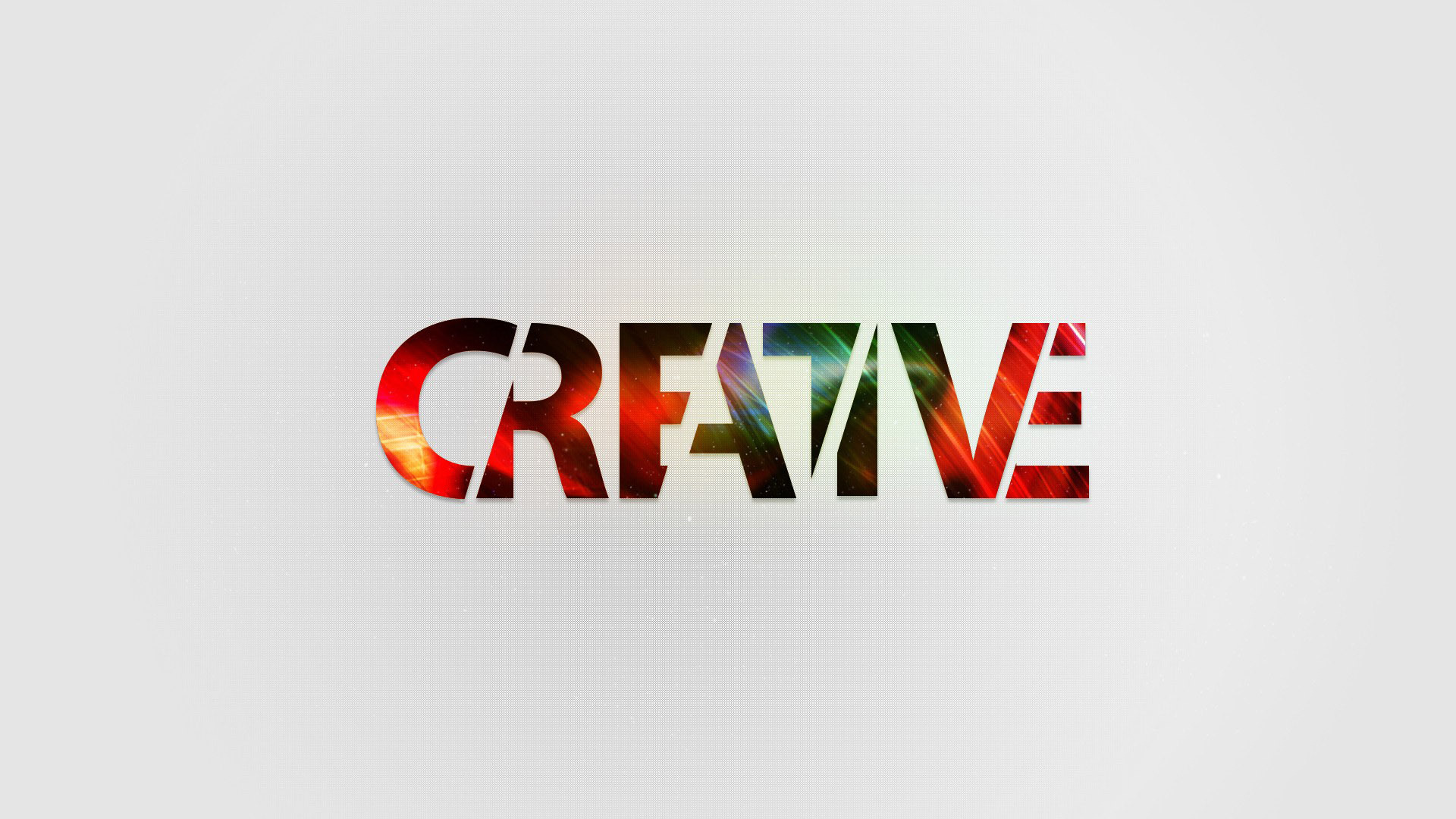 Sweet Creativity Wallpaper