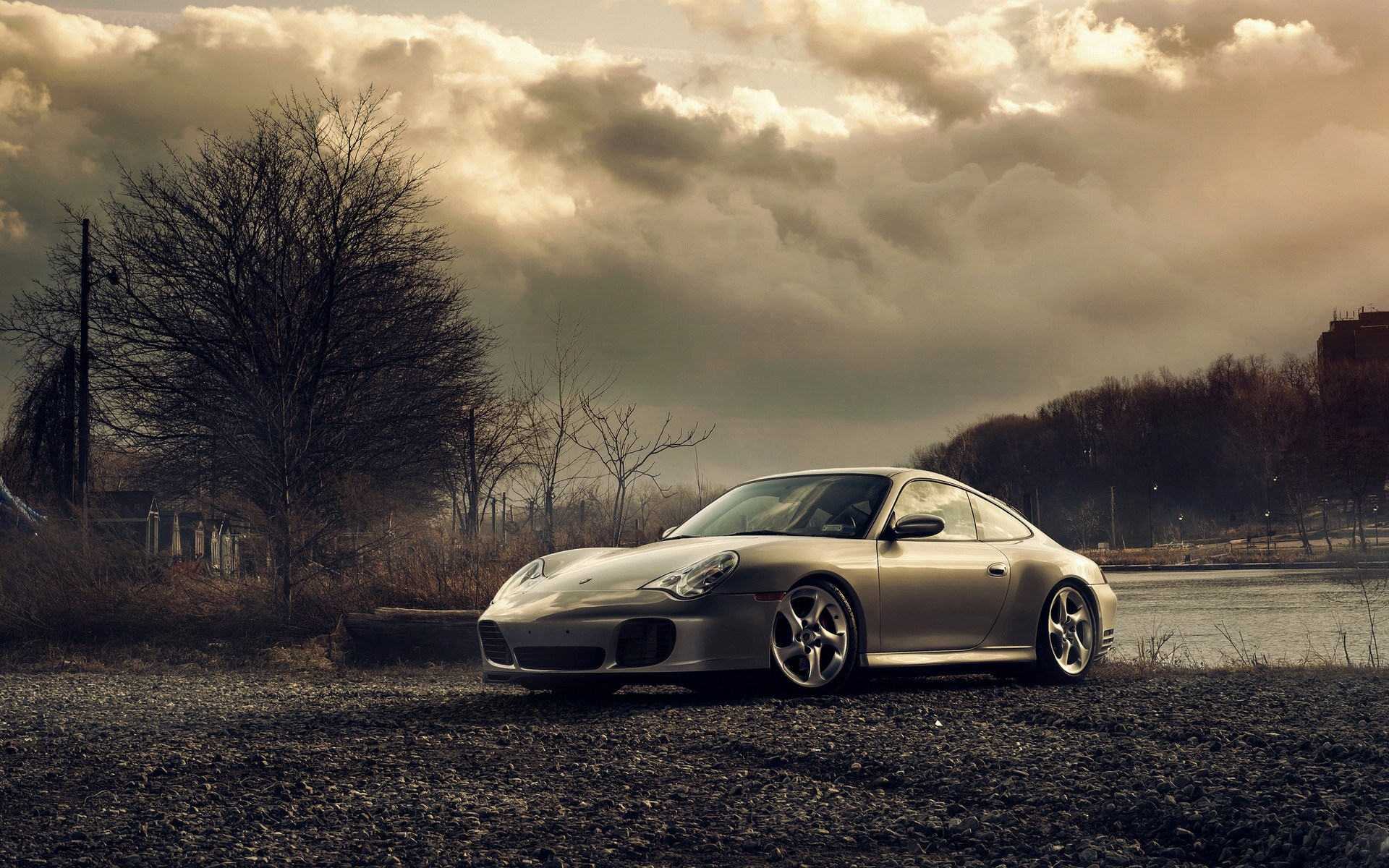 Sweet Porsche Wallpaper