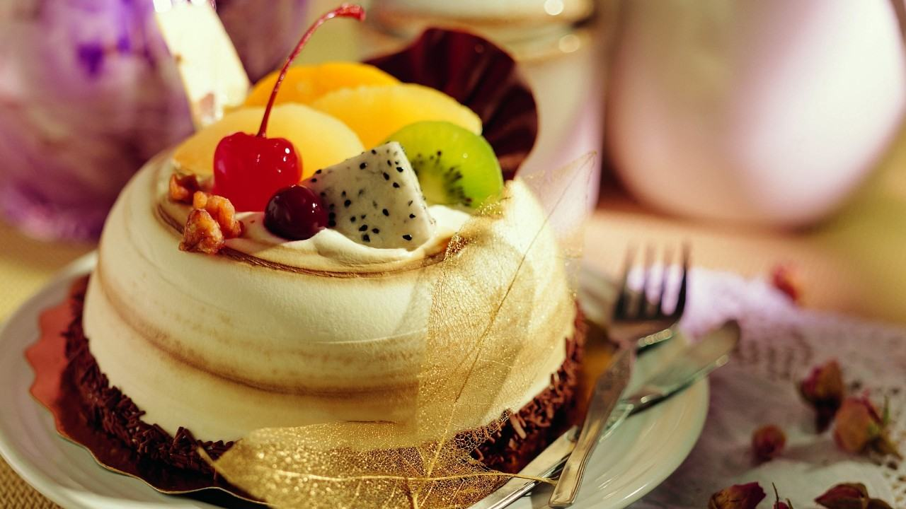 Download Free Wallpapers Backgrounds - Cakes Sweet Wallpapers Desktop 2560x1600 Picture
