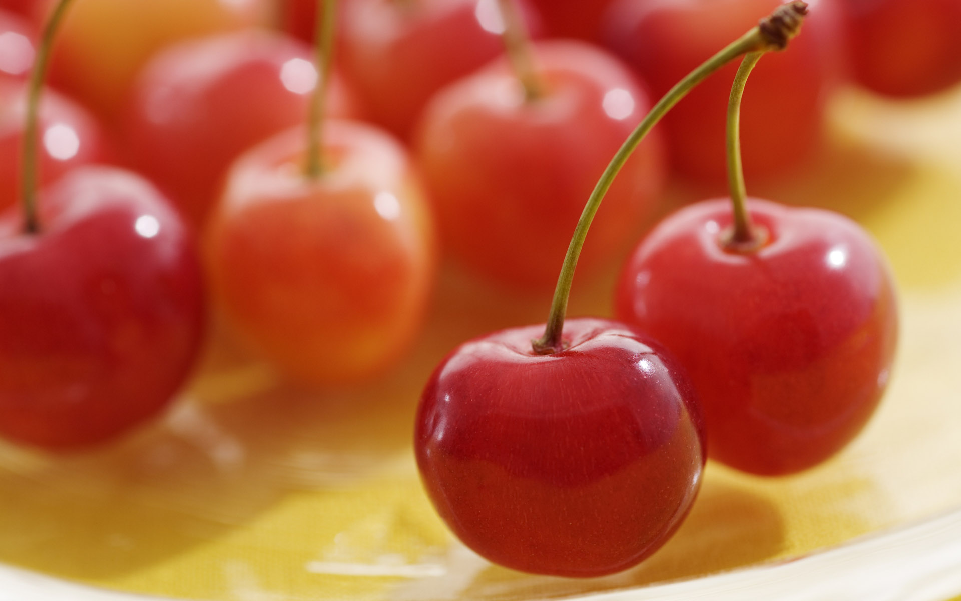 cherry, wallpaper, sweet, desktop