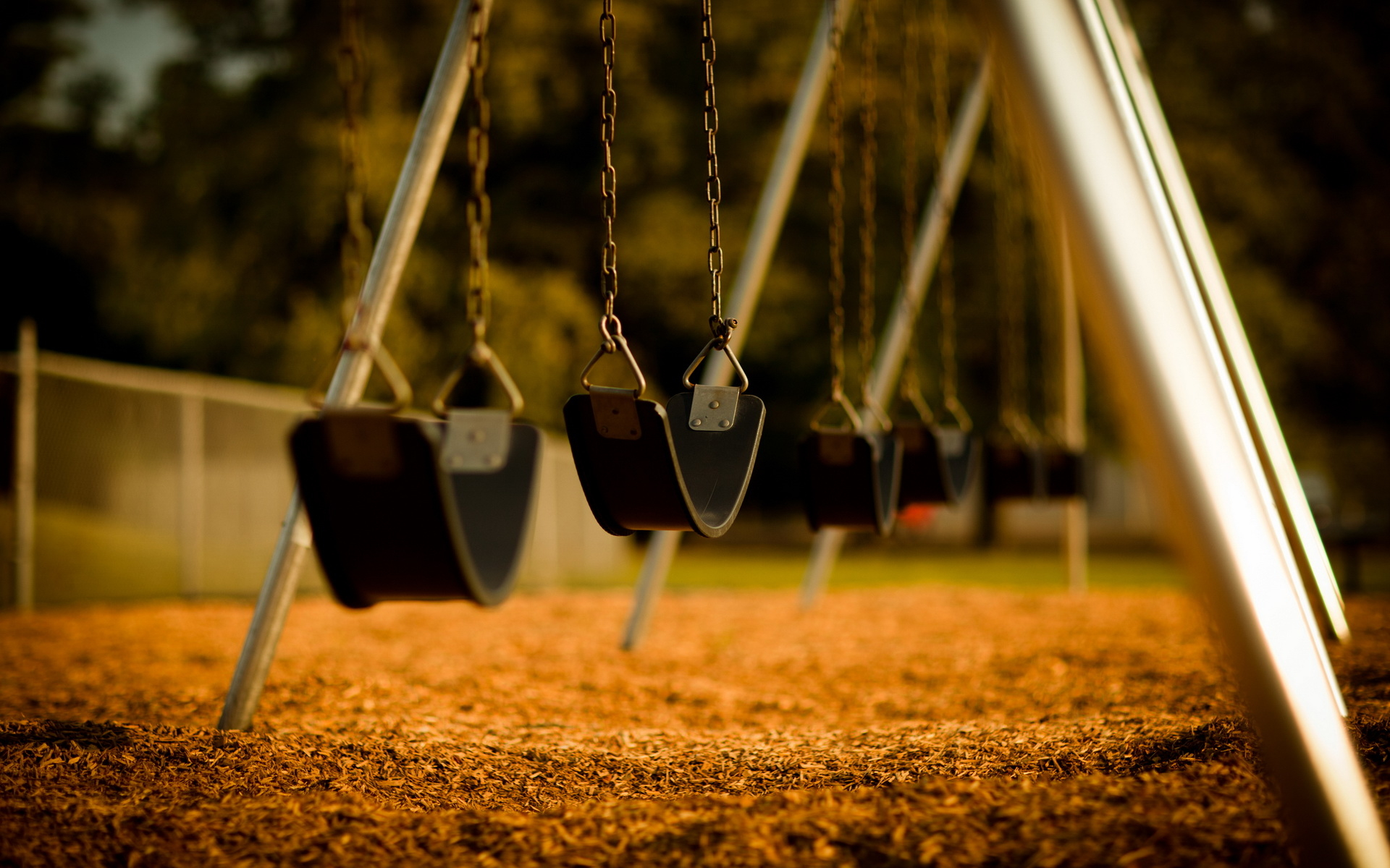 Swing Wallpaper; Swing Wallpaper ...