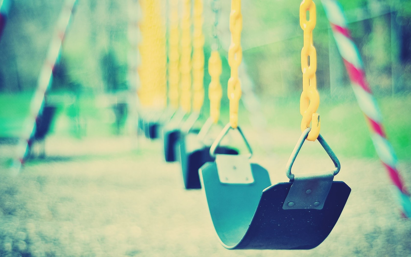 Swing Wallpaper