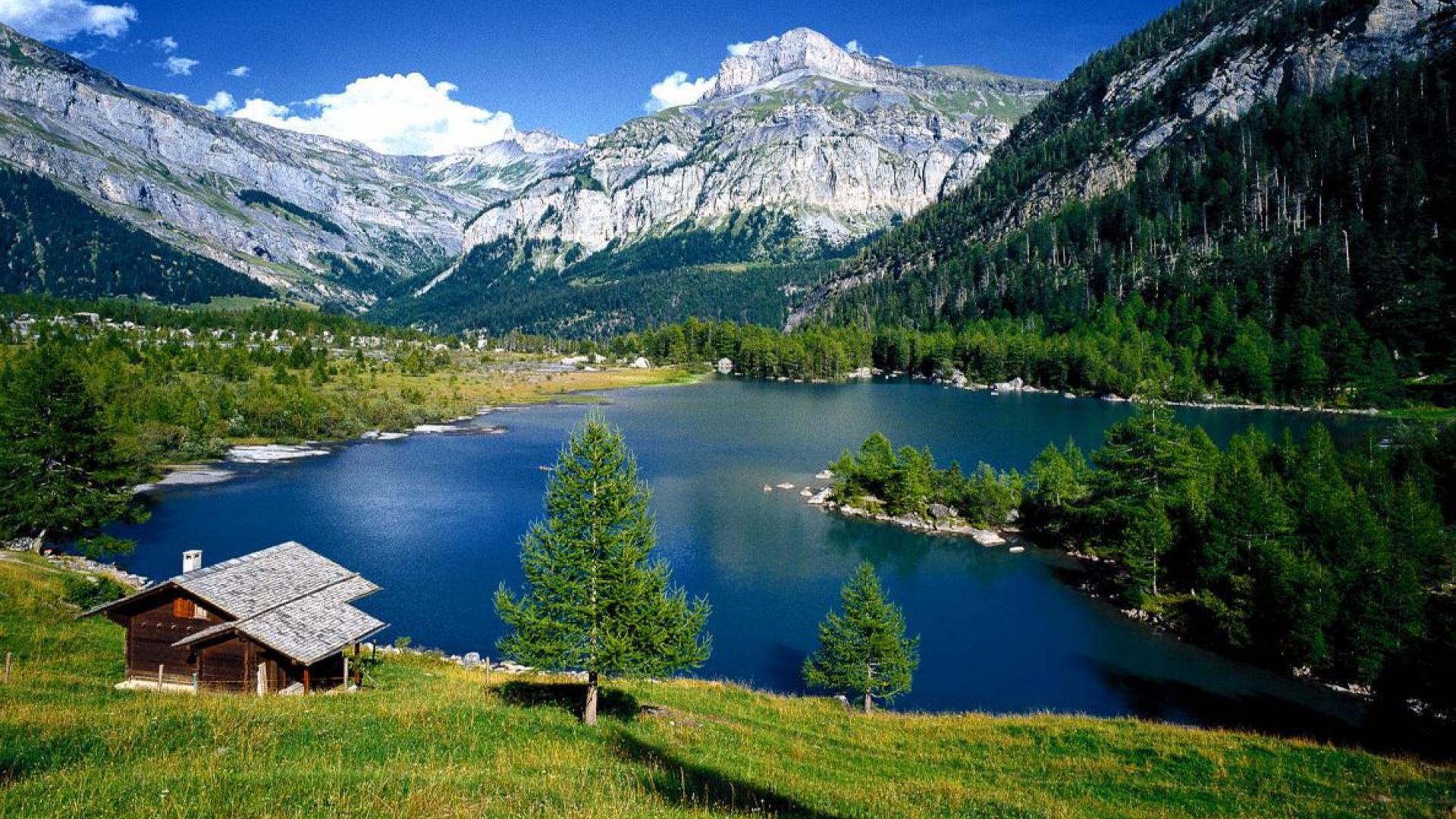 Switzerland Pictures