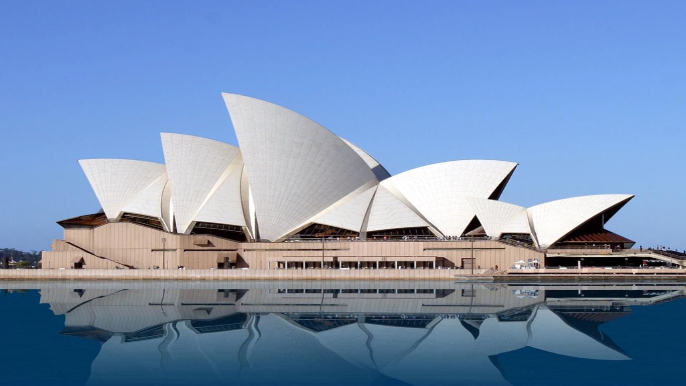 Sydney Opera House pictures