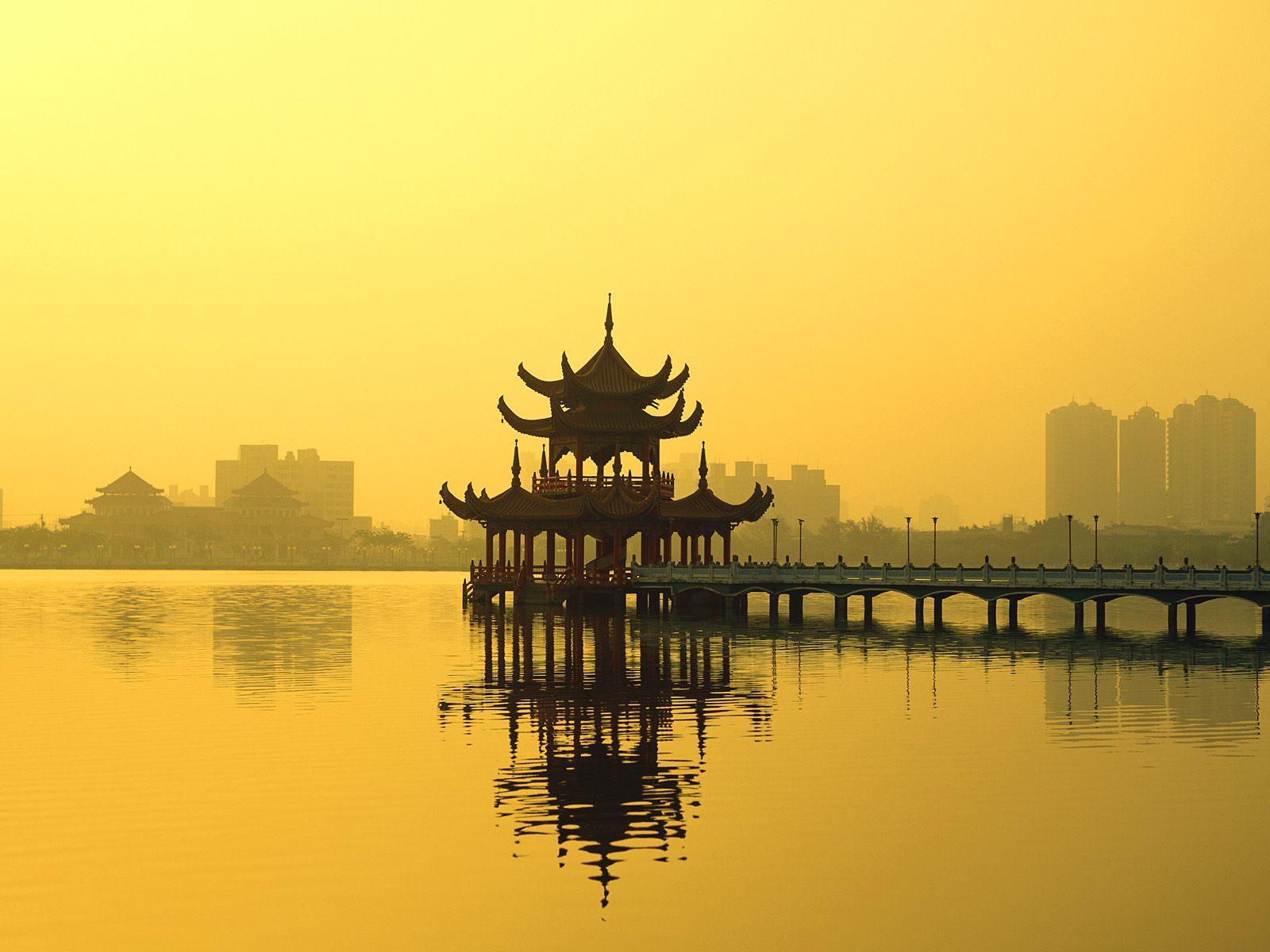 Taiwan Background