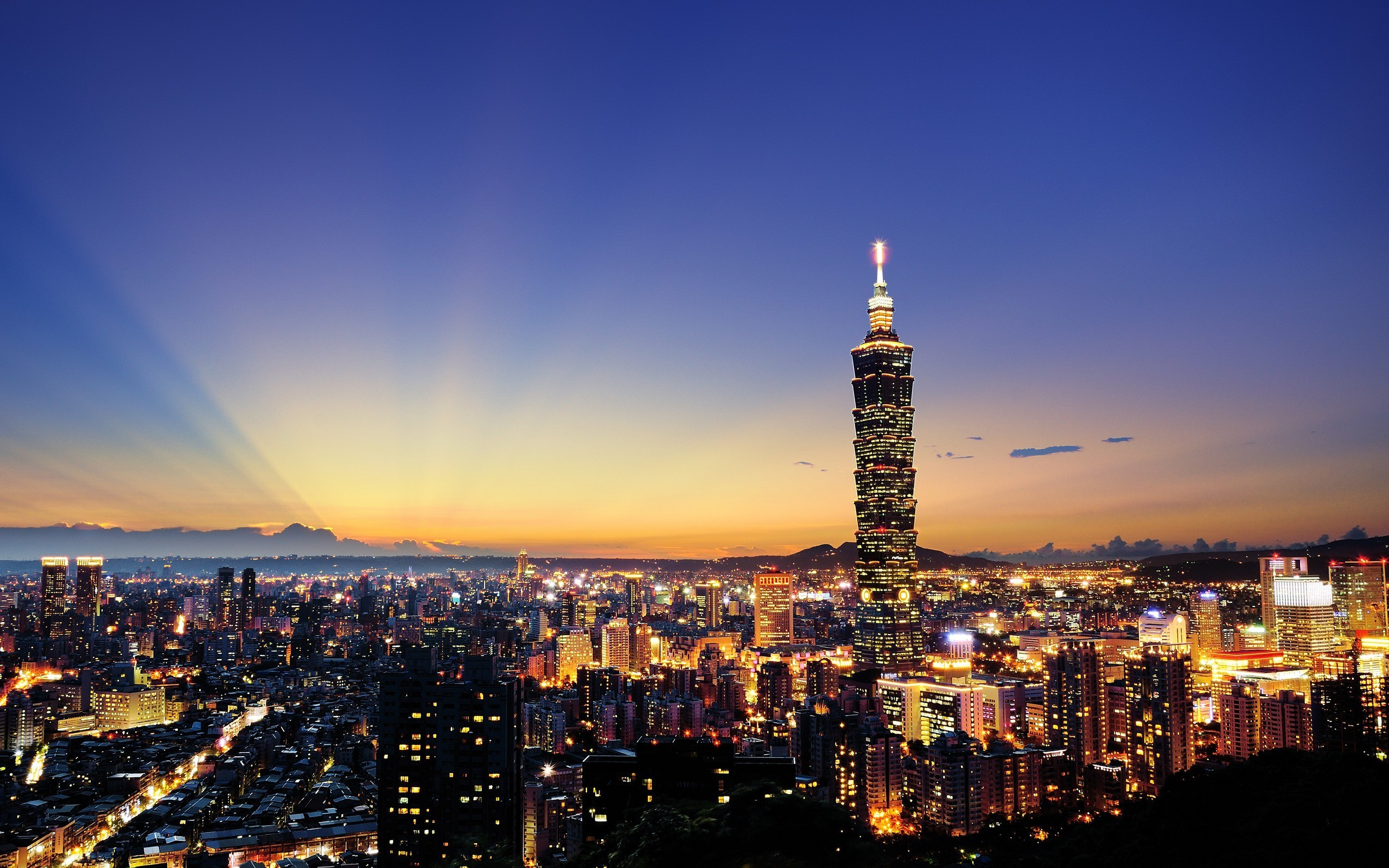 Taiwan Backgrounds