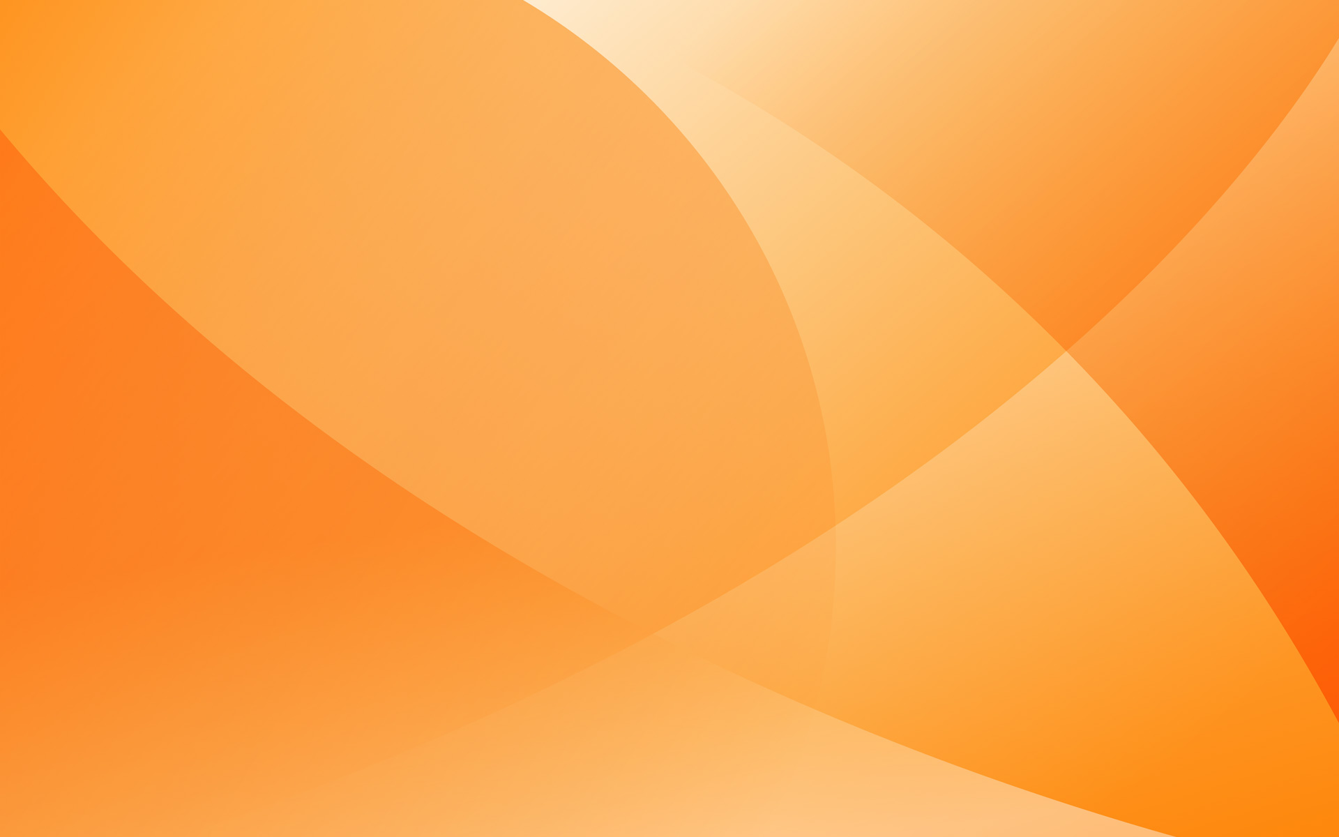 Tangerine Wallpaper