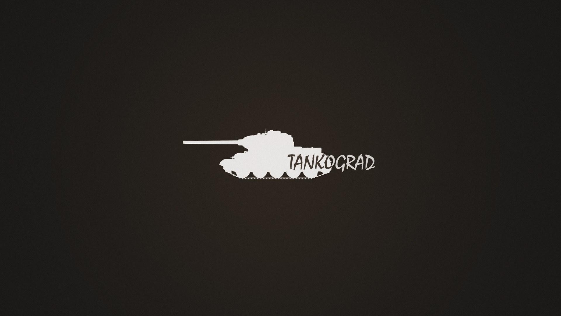 Tankograd Tank Creative