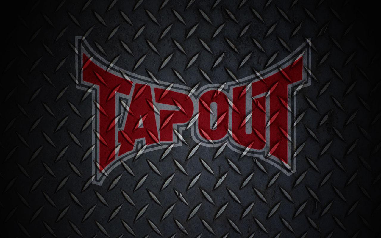 Tapout Wallpaper
