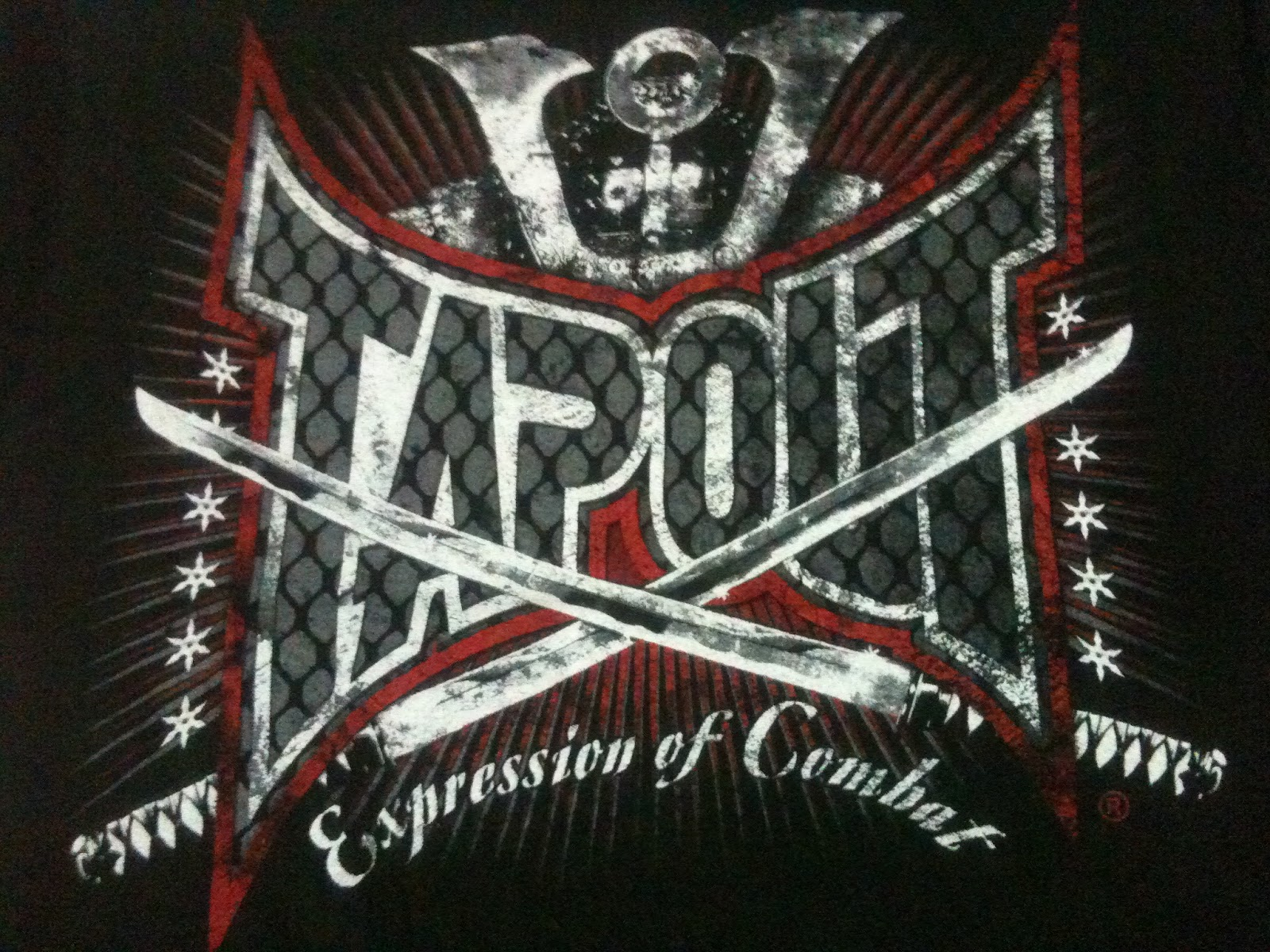 Tapout Wallpaper 3001