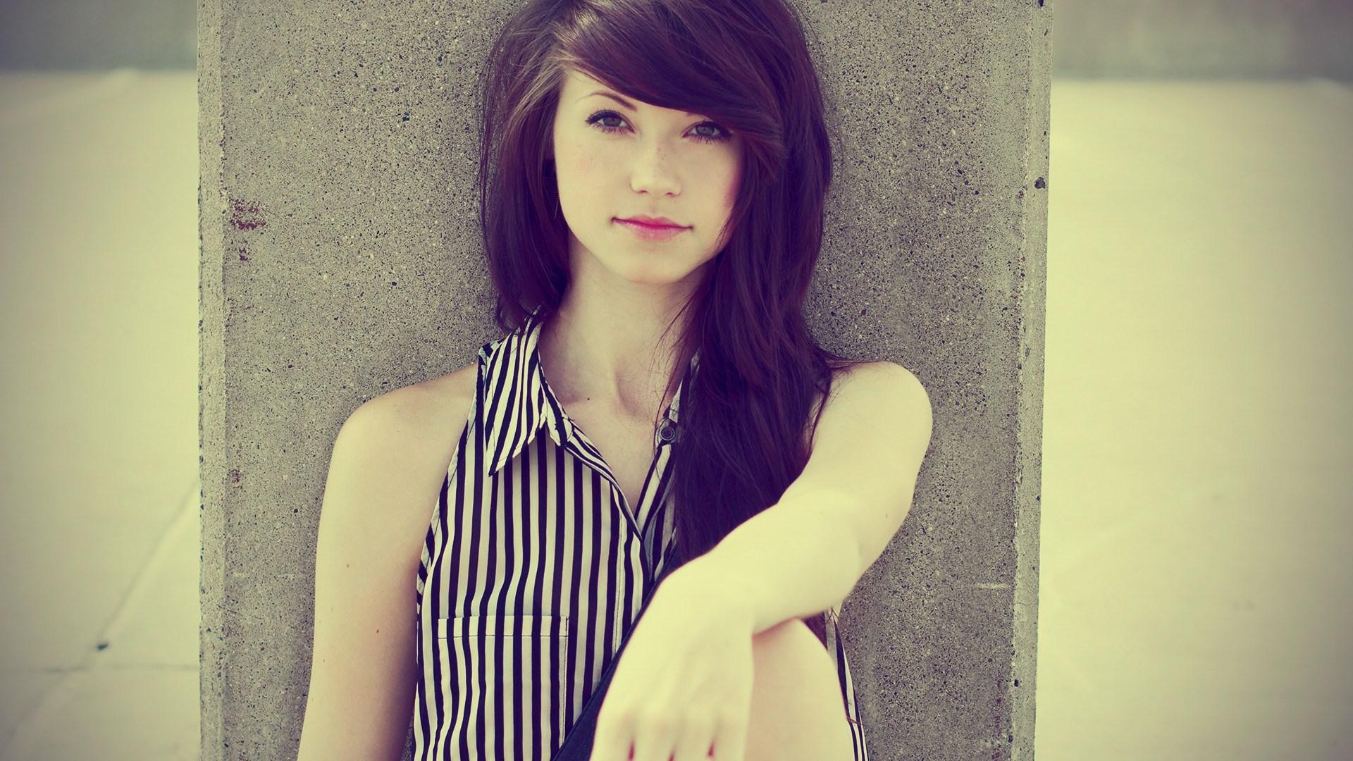 Taylor Penshorn Girl Model