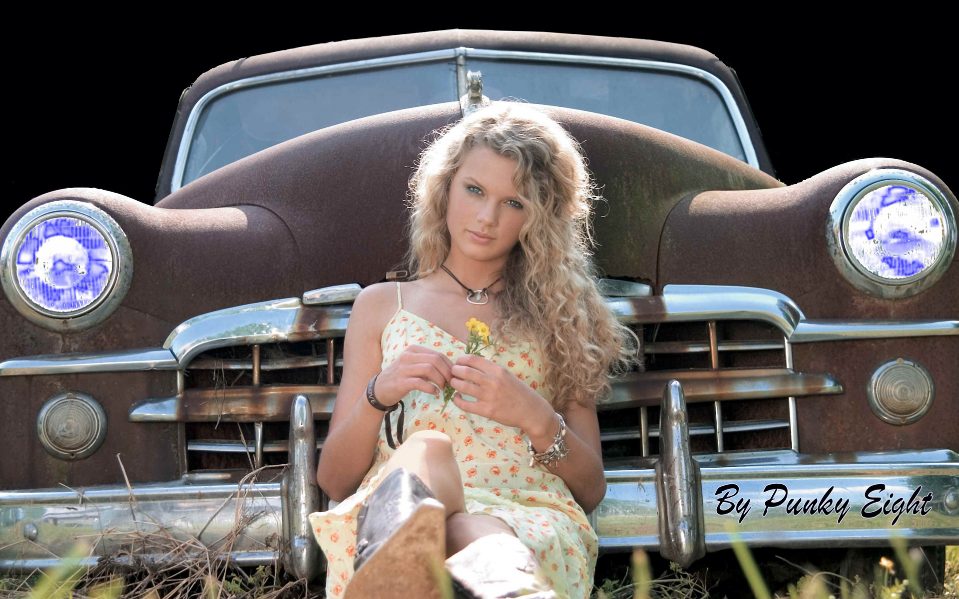 Taylor swift country girl