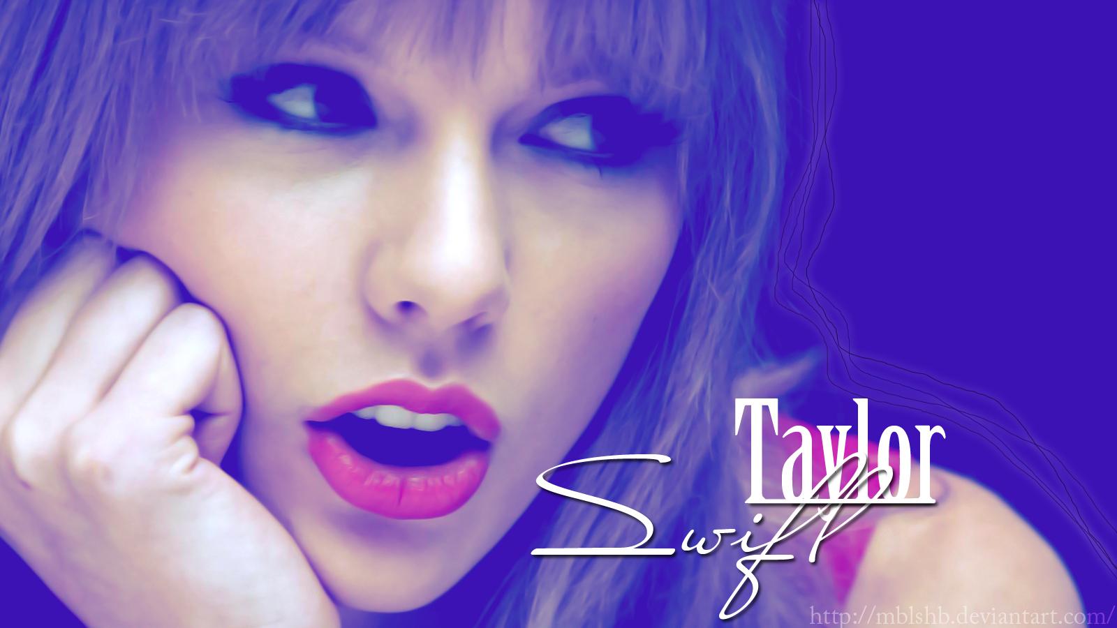 Taylor Swift wallpaper 1600x900 42041
