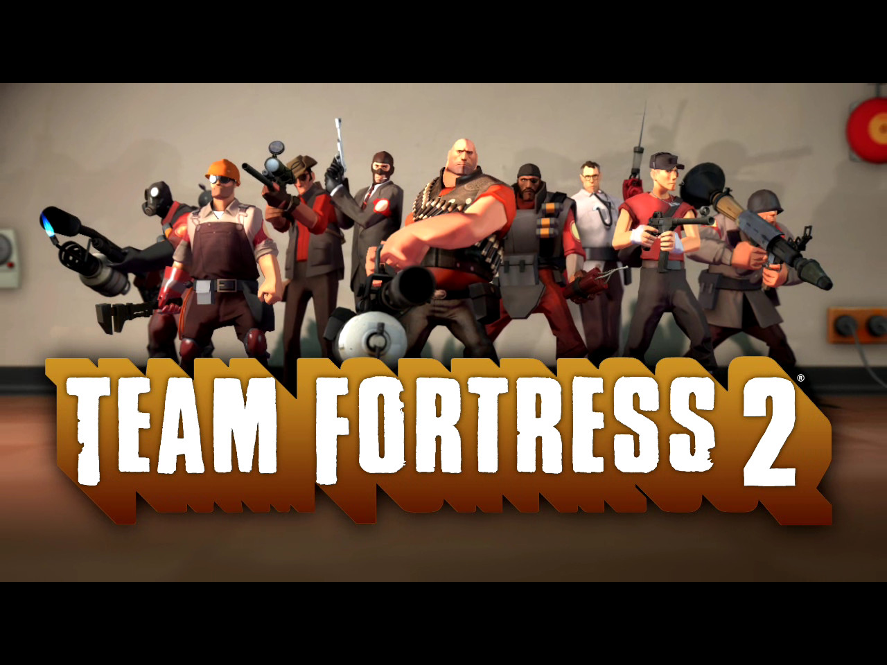 Team Fortress 2 Wallpapers-3