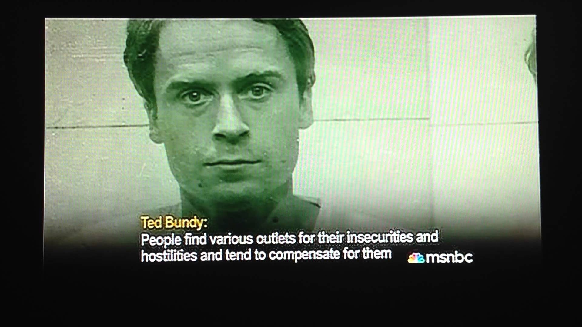 Ted Bundy: Death Row Tapes