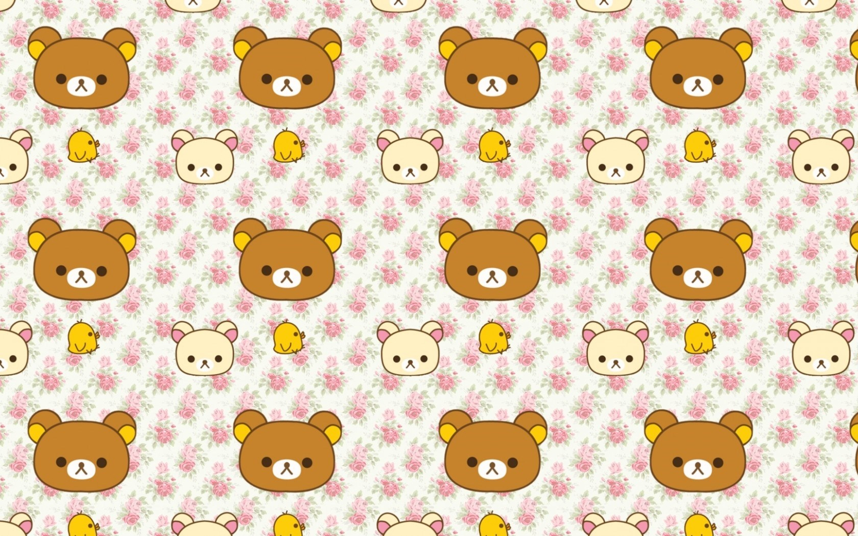 Teddy Bear Texture