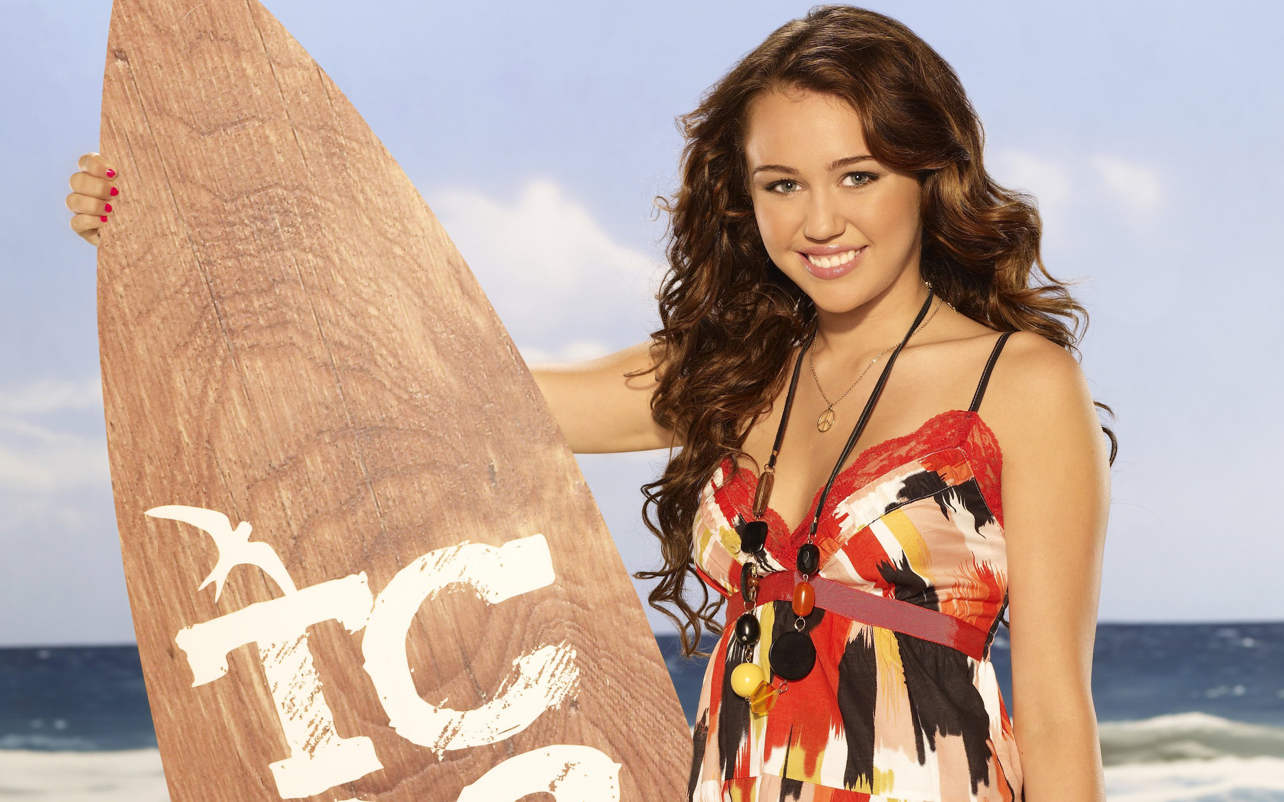 Miley Cyrus Teen Choice