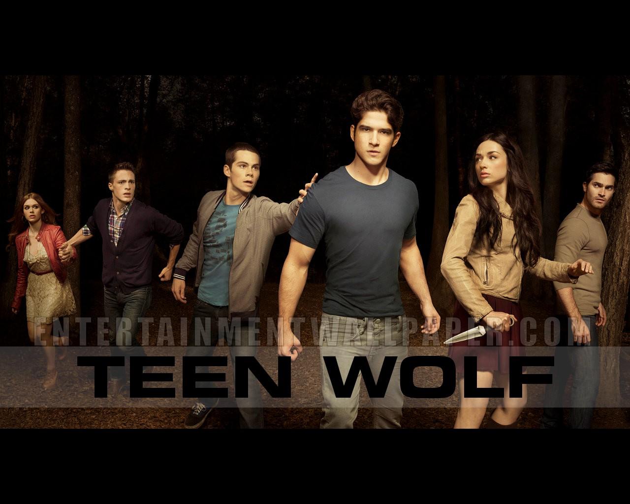 Teen Wolf teen wolf