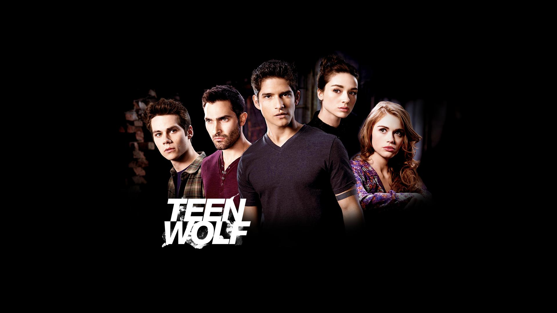 ... Teen Wolf wallpaper-5 ...