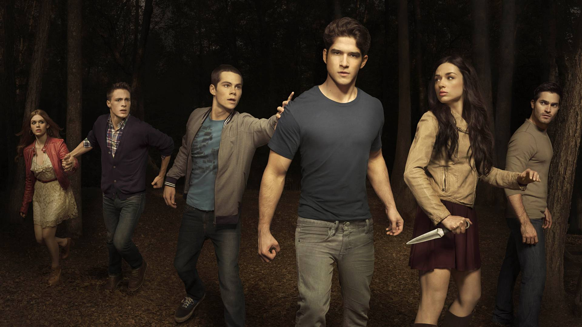 Teen Wolf Wallpaper 25567
