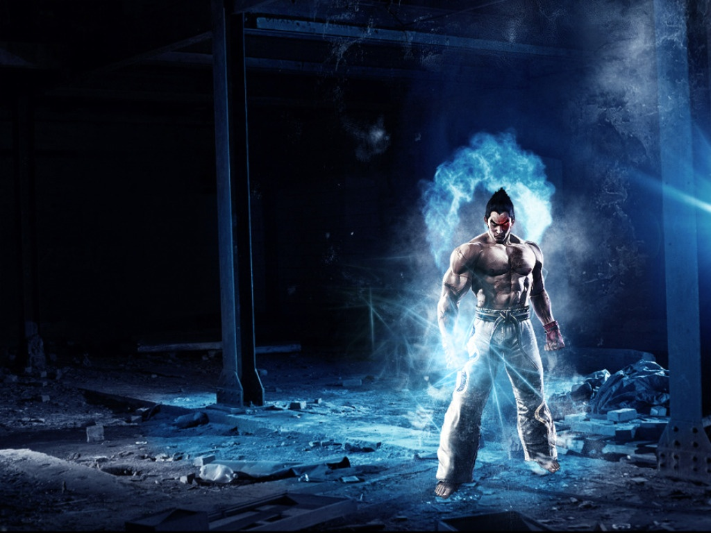 Tekken Wallpaper · Tekken Wallpaper ...