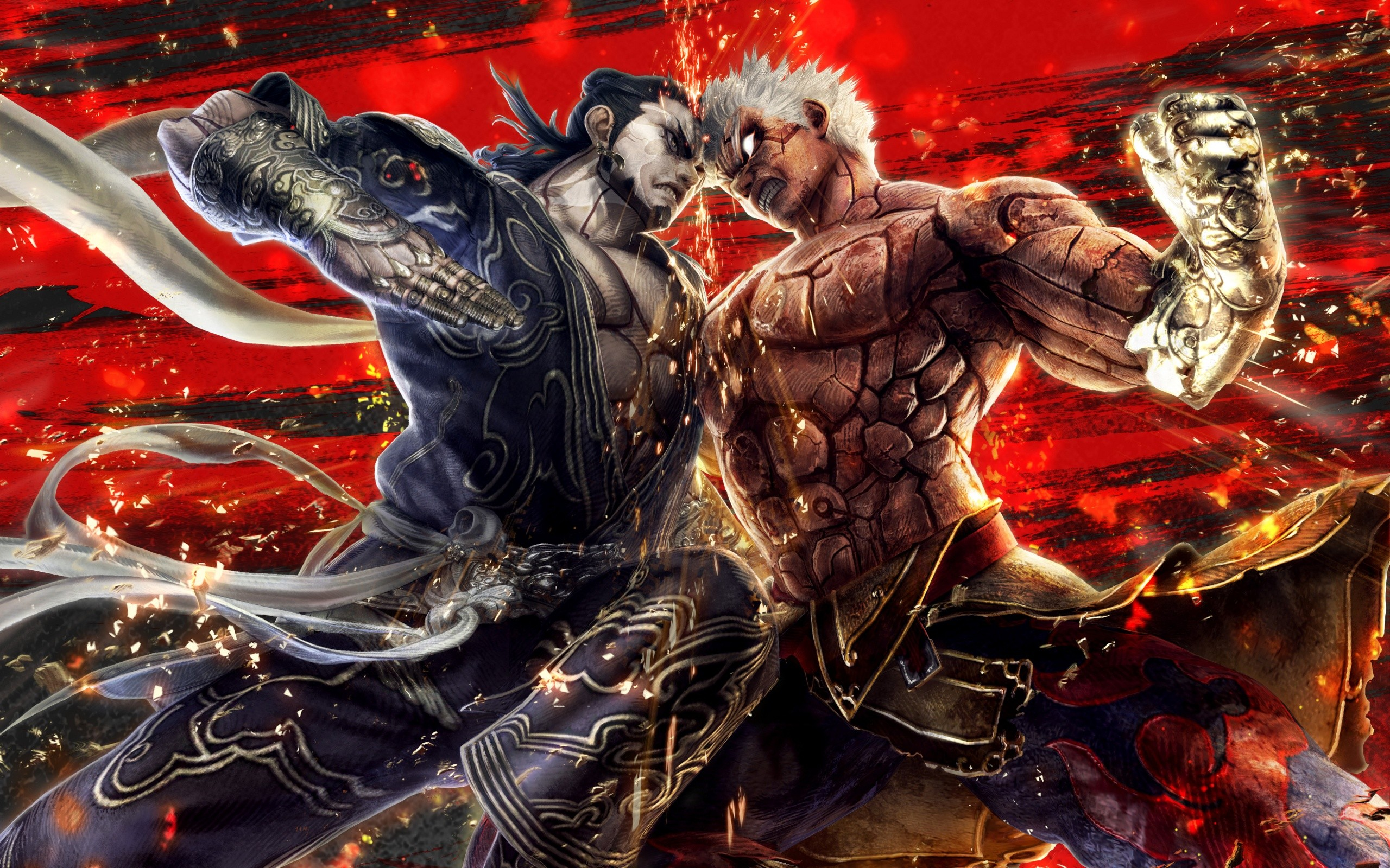 ... Tekken Wallpapers ...