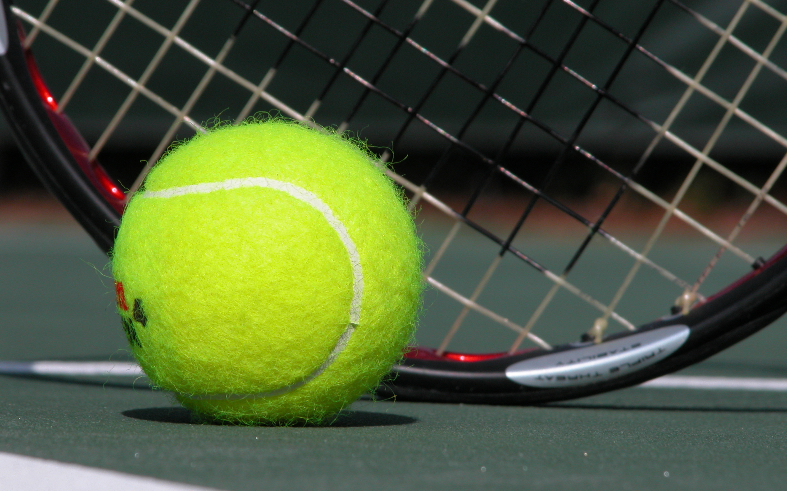 Tennis Wallpaper 2560x1600 56588