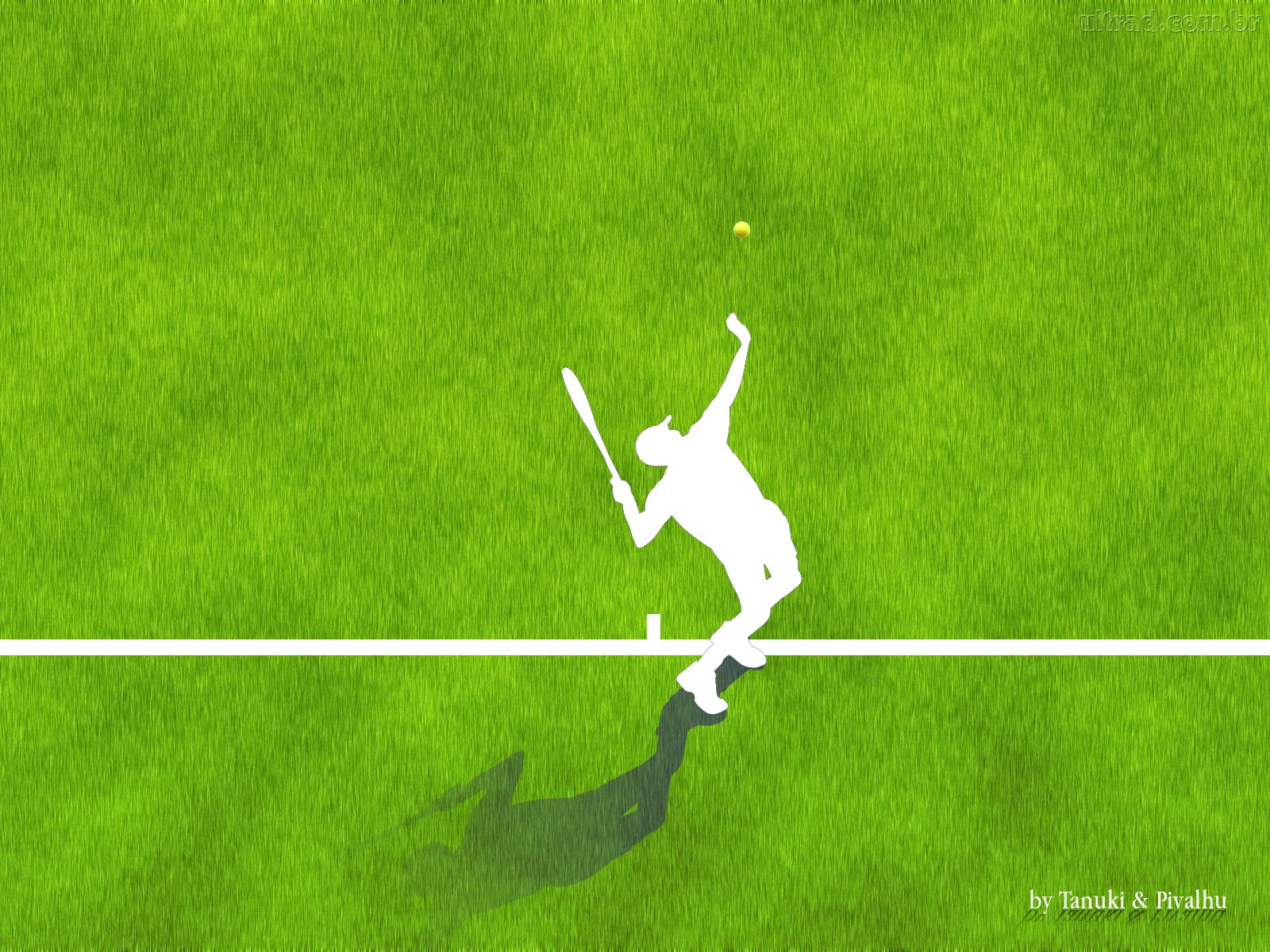Tennis Wallpaper 1600x1200 56579