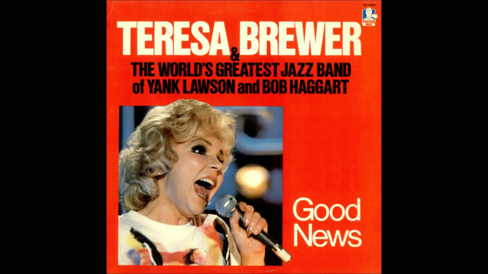 Teresa Brewer - Good News