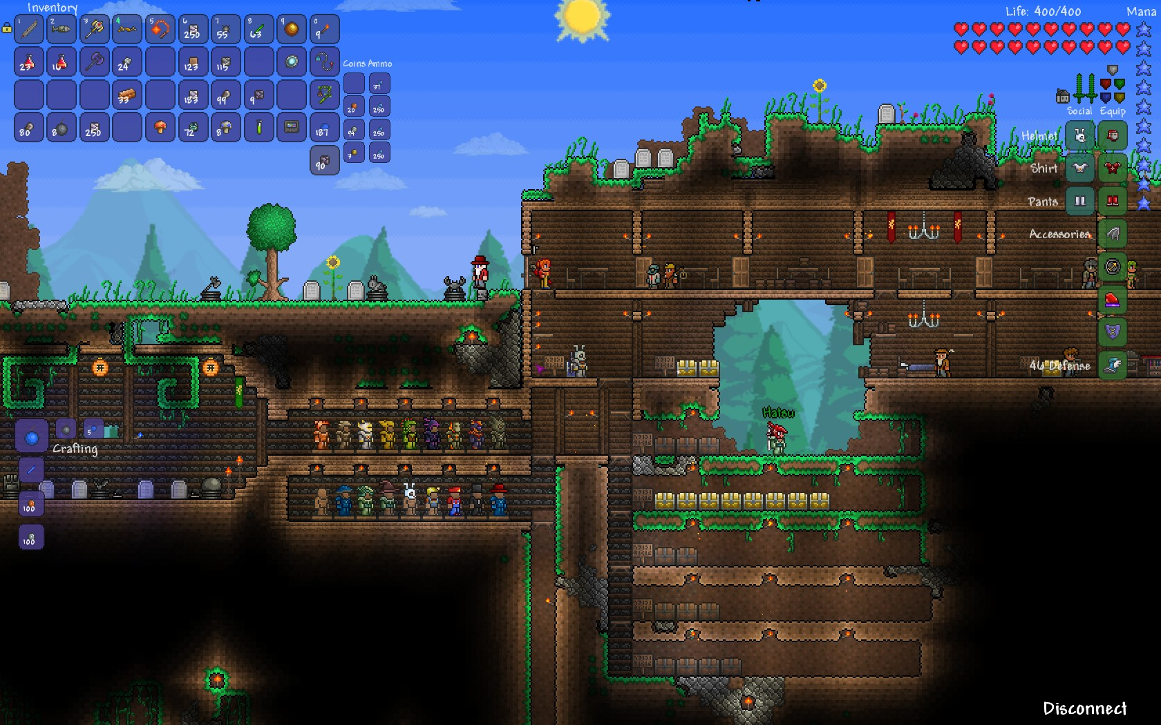 Terraria wallpaper | 1680x1050 | #52733