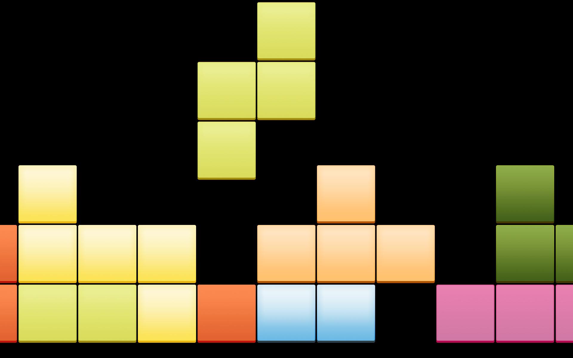... Tetris Wallpaper ...