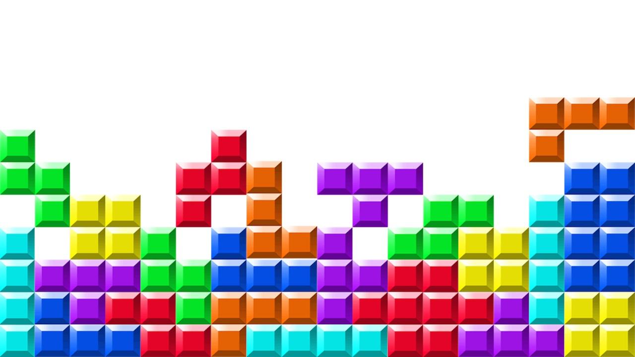 Tetris / Oct. 1, 2014